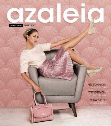 Azaleia - Otoño 2018