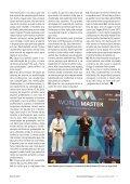 BRASIL COMBATE MAGAZINE | EDIÇÃO #2 | MAR 2018 - Page 7