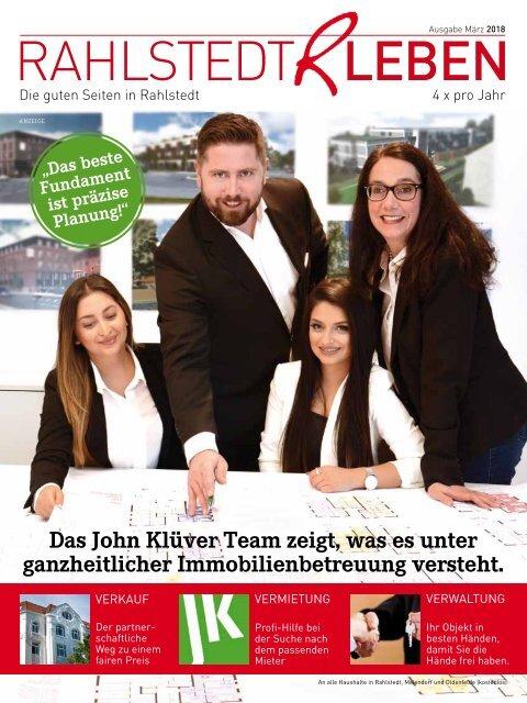 Rahlstedter Leben Maerz 2018