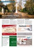 Gazette Schöneberg & Friedenau Nr. 11/2017 - Seite 4