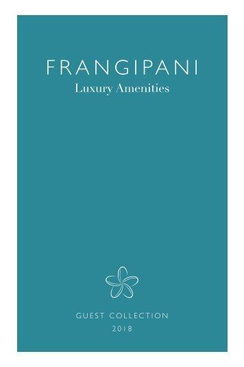 Frangipani 2018