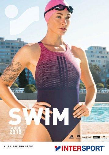 Swim Guide 2018