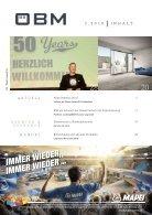2018-2-3 OEBM Der Österreichische Baustoffmarkt - Der Triumph. AUSTROTHERM X-trem dämmend - Page 3