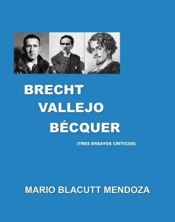 BRECHT-VALLEJO-BECQUER