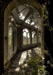 Abandoned Places Finder