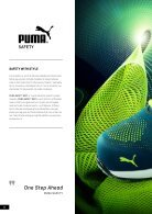 Puma Safety Shoes 2017/2018 - Page 6