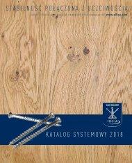 Katalog Systemowy 2018 PL