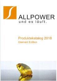 Jahreskatalog 2018