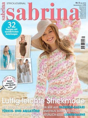 Sabrina 05/18