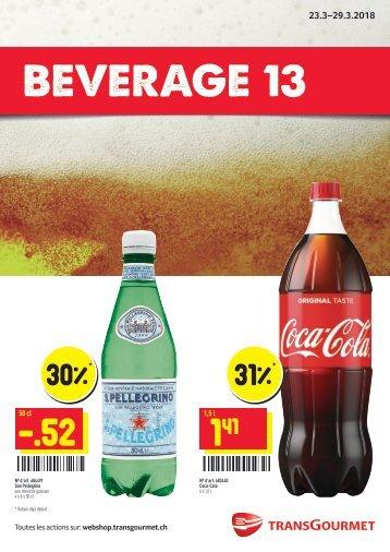 Beverage 13
