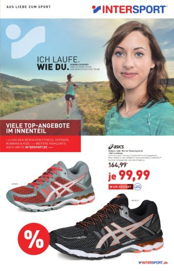FREY Sport - Intersport Prospekt