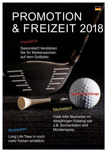 Golf Promotion