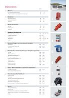MENNEKES_Katalog_Industriesteckvorrichtungen_2018_DE - Page 3