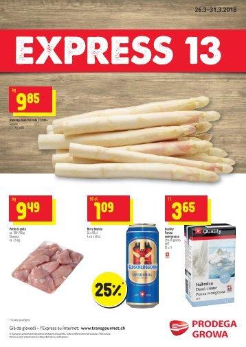 Express 13