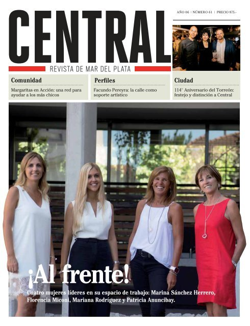 Revista CENTRAL 61