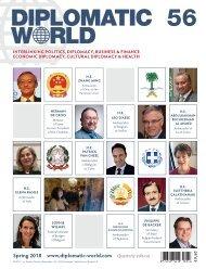 Diplomatic World_nummer 56 - NEW2