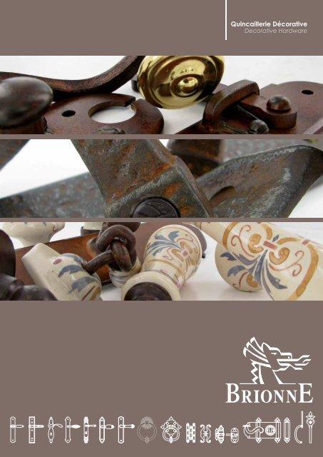 catalogue complet 2011Brionne