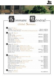 Catalogue Historique Brionne (1/2)