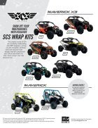 Off-Road_Catalogue PAC MY18_Maverick_GLOBAL EN_EMEA_2yr_war_v02 - Page 6