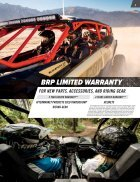 Off-Road_Catalogue PAC MY18_Maverick_GLOBAL EN_EMEA_2yr_war_v02 - Page 7