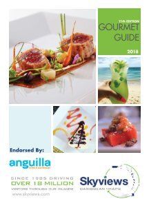 Map of Anguilla Caribbean Islands Maps and Guides