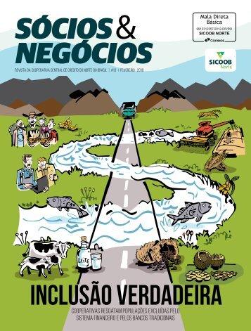 Revista Sócios & Negócios - 13ª Edição