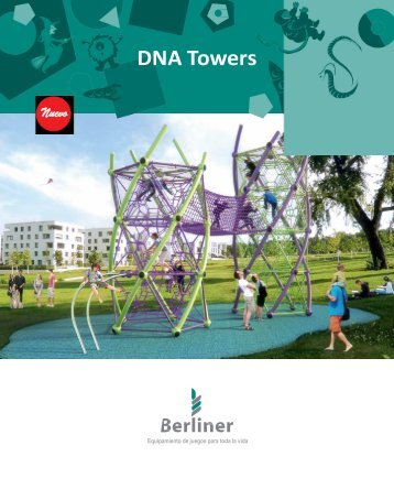 DNA-Towers