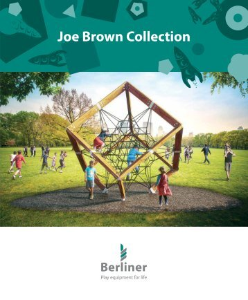 JOE BROWN COLLECTION - ENGLISH