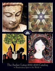 Download a PDF of our Catalog - Amber Lotus Publishing