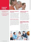 Corporate Management Programs and In-house Workshops 2018-2019 - Page 6