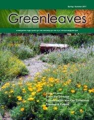 Greenleaves - Spring/Summer-2017