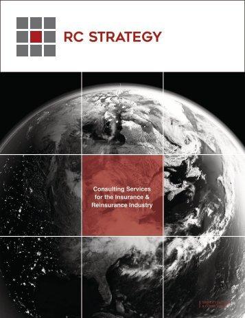 RC Strategy Digital Handout