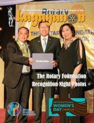 RCCDO March 08 Bulletin