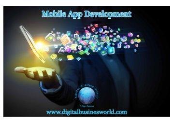 Digital Busines world