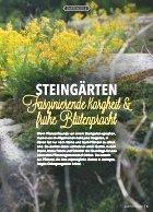 Das Magazin für Gartenträumer | 01/2018 | Ulm - Page 5