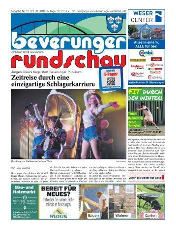 Beverunger Rundschau 2018 KW 12