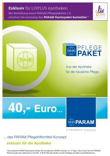 PARAM_Pflegepaket_Folder