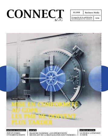 clconnect 03 2018