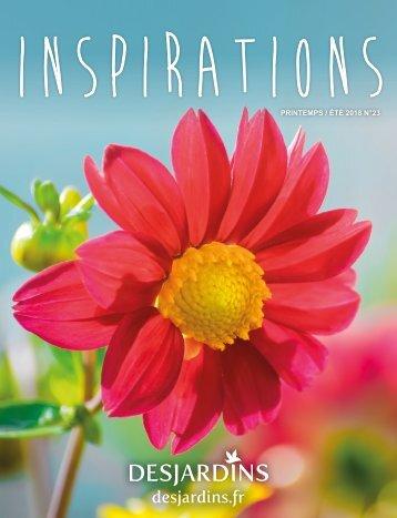 Desjardins Inspirations n°23