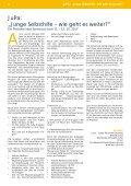 dPV Journal Ausgabe Nr. 15 Winter / Frühjahr 2018 - Page 6