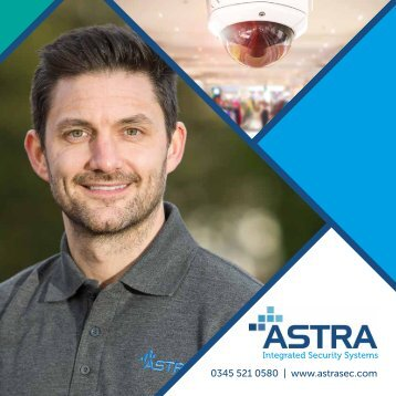 Astra Security Brochure