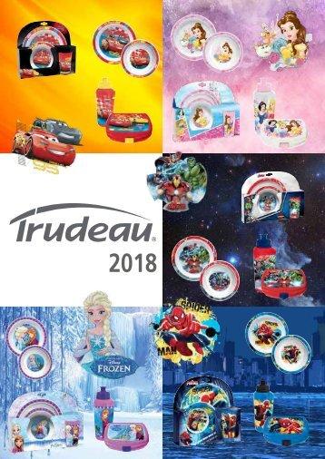 Trudeau Lizenzartikel