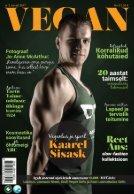 Ajakirja Vegan aastatellimus - Page 6
