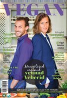 Ajakirja Vegan aastatellimus - Page 7