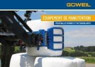 FR | Dispositifs de Transport de Balle | Goeweil