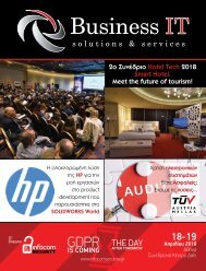Business IT - Issue 53