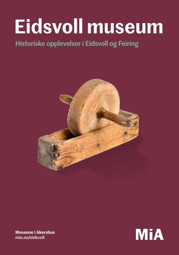Eidvsoll brosjyre 2018
