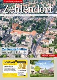 Gazette Zehlendorf Nr. 9/2017