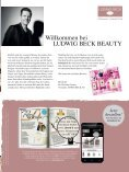 Ludwig Beck BEAUTY Frühjahr / Sommer 2018 - Page 3