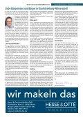 Gazette Wilmersdorf Nr. 9/2017 - Seite 3